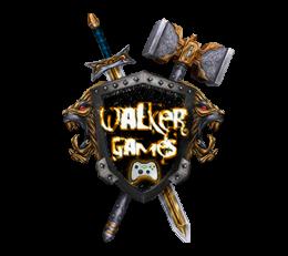 Walker Games
